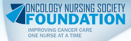 Oncology Nursing Society Foundation